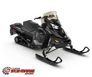 2018 Ski-Doo MXZ TNT 600 HO E-TEC