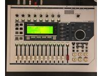 Yamaha AW1600 digital recording desk