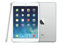 APPLE IPAD AIR WIFI & 3G 16 GB WHITE