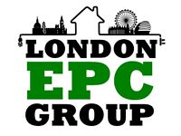 London EPC Group – Residential EPCs throughout London (£40 fixed price)