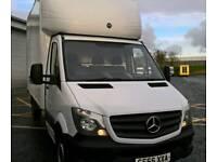 Removals - Transport - Man with Van Service