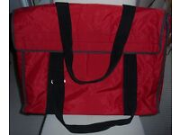 SAMPLE CARRY BAGS