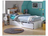 Brand new Argos single bed with large discount