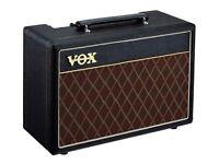 VOX Pathfinder 10 Watt Guitar Practice Amp
