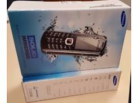 Samsung Solid Immerse GT-B2710 - BRAND NEW and UNLOCKED ebay #322834208561