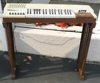 child's electric organ