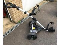 Powerbug GT Lithium Electric Trolley - as new