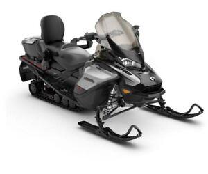 2019 Ski-Doo Grand-Touring Limited 900 ACE