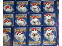 Pokemon Cards X20 Bundle Including Holographic And a Rare! DONT MISS OUT ON THIS