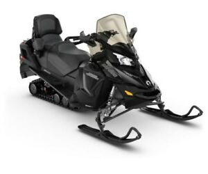 2017 Ski-Doo Grand Touring Limited Edition 1200 4-Tec