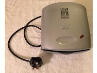 Sandwich Maker Grill Toaster - George Foreman