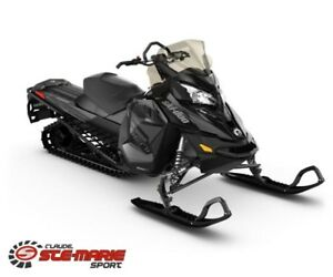 2018 Ski-Doo RENEGADE BACKCOUNTRY 600 HO ETEC