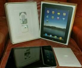 iPad1 16Gb Wifi & 3G