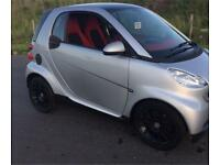 2008/58 smart car new shape