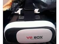 Samsung vr box