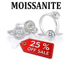 ALL IN-STOCK MOISSANITES ARE 25% OFF FOR APRIL ONLY!!!