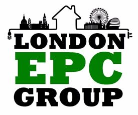London EPC Group – Residential EPCs throughout London (£45 fixed price)