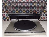TECHNICS SL-BL3 Full-Automatic Linear Tracking Turntable.
