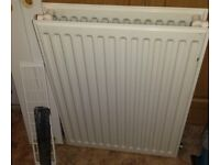 RADIATOR (double panel) If reading this it will still be for sale