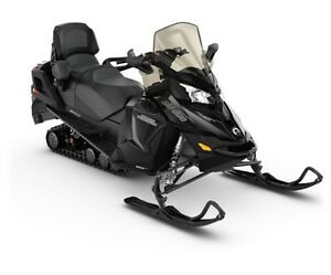2017 ski-doo Grand Touring Limited Edition 900 ACE