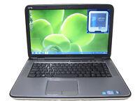 Dell XPS L502X -8gb ram -240gb- SSD- i7 2670QM CPU- Gaming Laptop