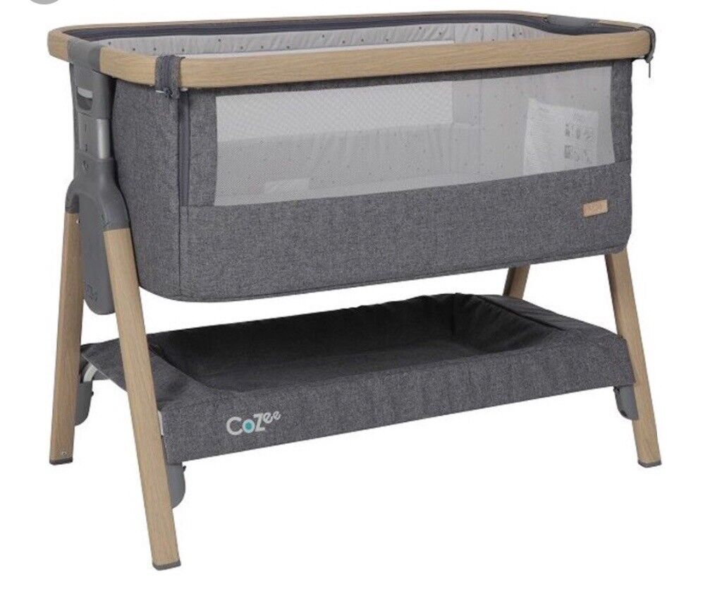 Remarkable Tutti Bambini Cozee Bedtime Crib In Dundee Gumtree Ibusinesslaw Wood Chair Design Ideas Ibusinesslaworg