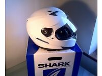 SHARK S700 Helmet Size S Fantastic Condition