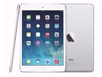 iPad air 2 32GB Silver Wifi only