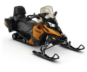 2017 ski-doo Grand Touring Special Edition 1200
