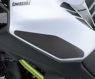 Kawasaki Z650 Knie Pad Set ! NEU ! von BikerWorld  (Bike Knie Pads)