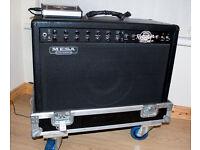 Mesa Boogie Rect-O-Verb 50 Guitar Amp