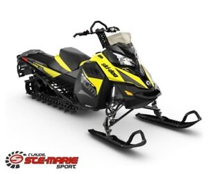 2018 Ski-Doo SUMMIT SP 146 600 HO E-TEC POWDERMAX 2.5 PO.