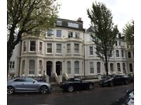 Two Double Patio Garden Flat to Rent in St Aubyns, Hove.