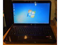 Laptop - HP Pavilion G6-2101ea