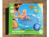 ELC My First Pool - brand new in box