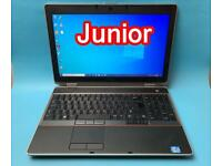 Dell i5 VeryFast 8GB Ram 500GB HD Laptop, Win 10, HDMI, Microsoft office Excellent Condition