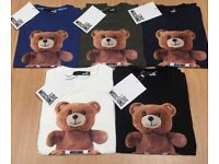 Exclusive Moschino tshirts