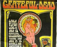 Buying 60's posters Grateful Dead, Dylan, Zeppelin