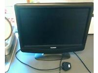 Small TV for sale must go 17 inch