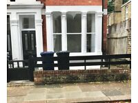 **CHAIN FREE** Newly renovated, 1 bedroom grnd floor flat with garden *Cross Rail and *A40