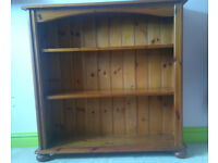Solid Pine Shelves (Corndell)