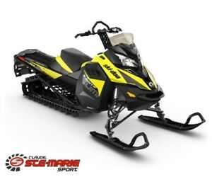 2018 Ski-Doo SUMMIT SP 154 850 E-TEC SHOT POWDERMAX 3 PO.