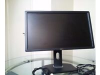 Dell Ultrasharp U2312 (HMT) High Definition Compact Monitors (2 Available)