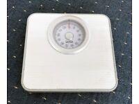 Bathroom Mechanical Scales