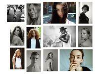Photographer for Portrait, Fashion, Engagement, Events, Vacation…