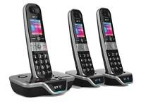 BRAND NEW Trio CORDLESS phone £59
