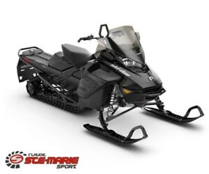 2018 Ski-Doo RENEGADE BACK COUNTRY 850 E-TEC, COBRA 1.6 PO.