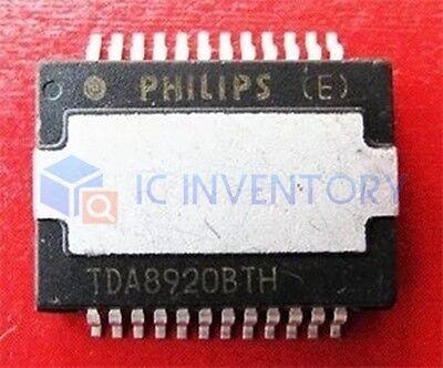 10pcs Tda8920bth Encapsulationsop-242 X 100 W Class-d Power Amplifier