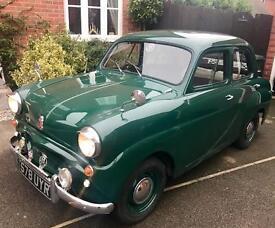 Standard 8 classic car