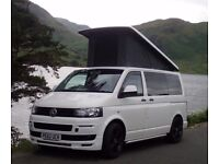 VW T5 T6 Transporter Pop-top fitting service